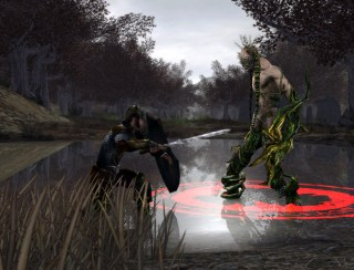 New Screens: Lord of the Rings Online: Rise of Isengard 6/8