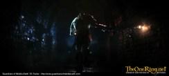 Guardians Of Middle Earth Video Game, E3 2012_Urukhai-imp