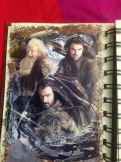 Balin, Kili and Thorin