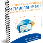 Watch out for These 3 Membership Site Mistakes