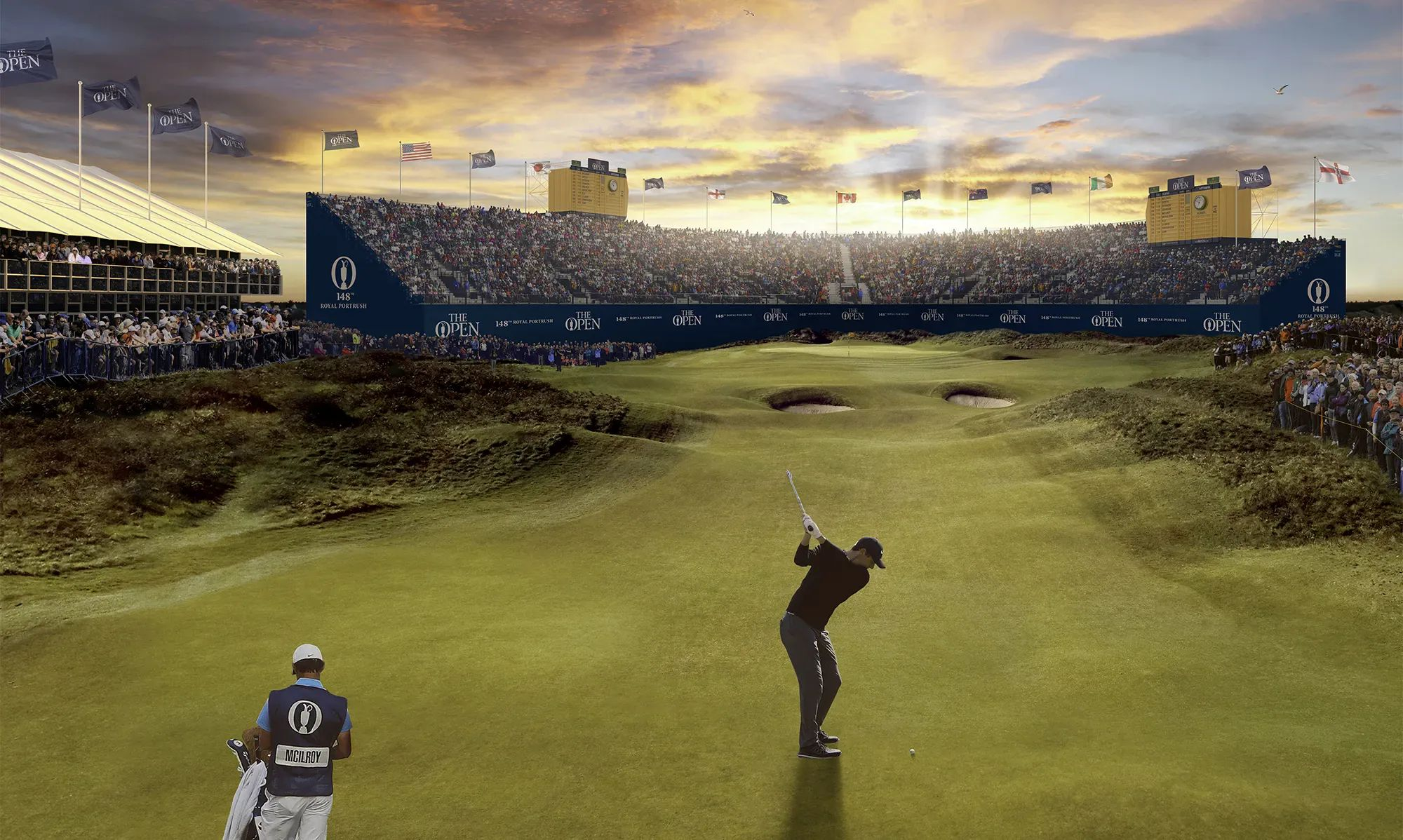 tickets for british open portrush