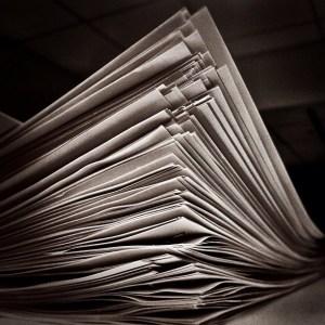 Tesla's Paper