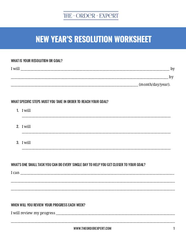 Free Online Event Calendar For Website Free Monthly Calendar Or Planner Printable Online New Years Resolution Worksheet The Order Expert