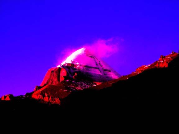 Shiva Lingam Hd Wallpapers More Photos From Mount Kailash