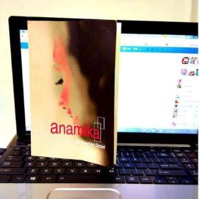 Book Review – Anamika by Soorina Desai
