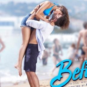 Befikre (2016) –  a Viewer's Review