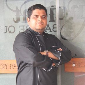 Meet Chef Ashish Massey – The Man Behind 'The Ancient Barbeque, Delhi NCR'