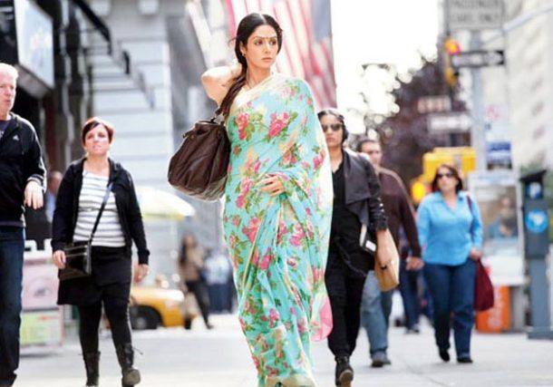 A comeback worth remembering - Sridevi Hindi film career