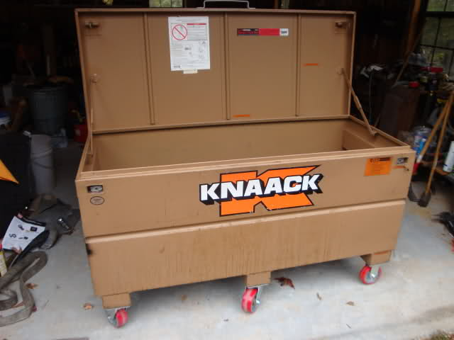 Job ... & Knack Storage Boxes - Listitdallas