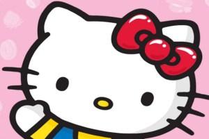 Hello Kitty Fun & Friendship