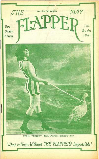flappermagazine