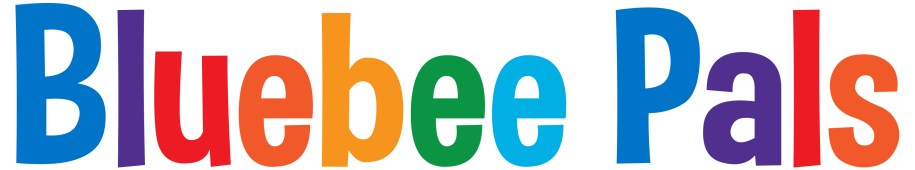 Bluebee Pals Logo
