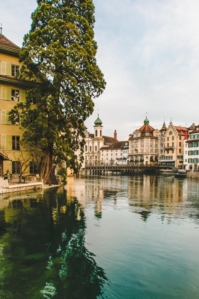 Lucerne, Switzerland-16