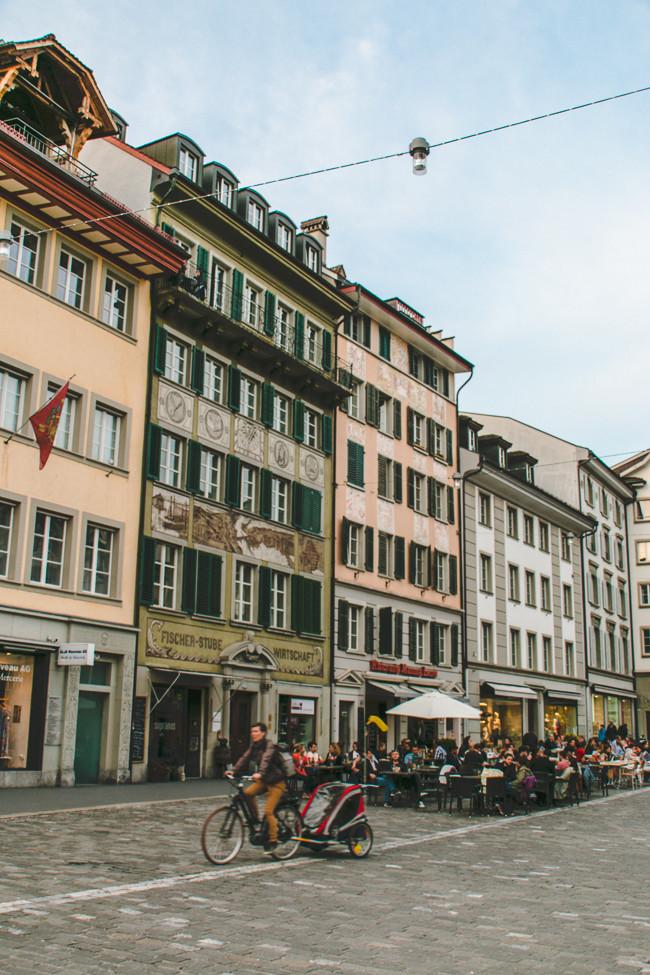 Lucerne, Switzerland-18