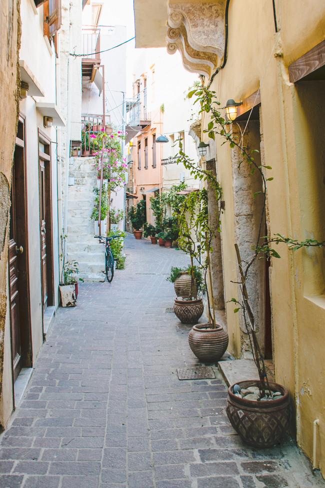 Chania Crete Greece-12