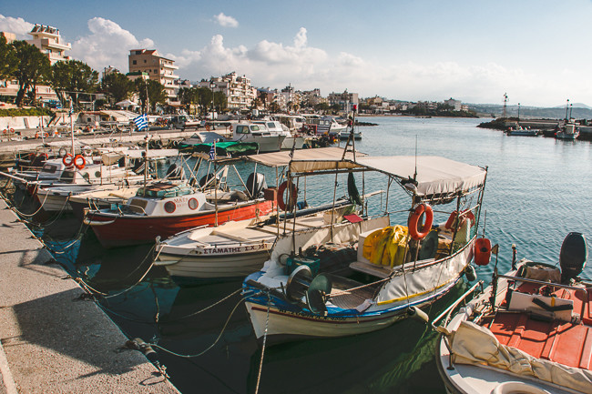 Chania Crete Greece-15