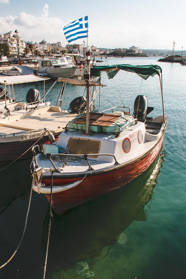 Chania Crete Greece-16