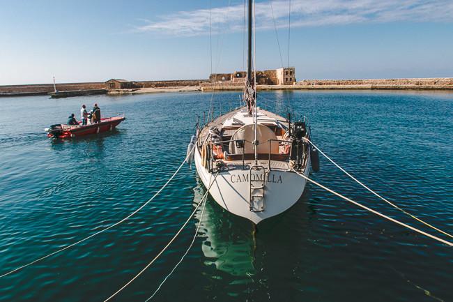 Chania Crete Greece-3