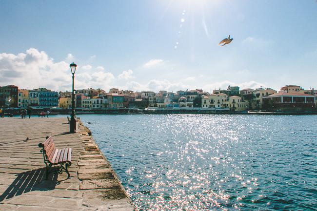 Chania Crete Greece-5