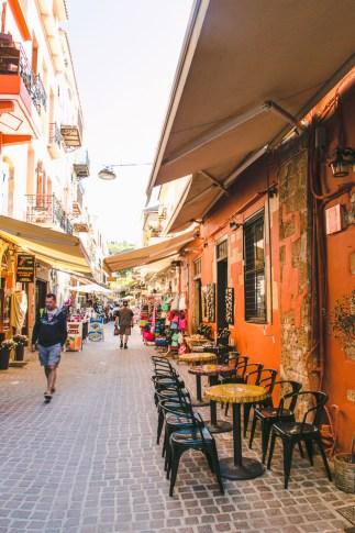 Chania Crete Greece-6