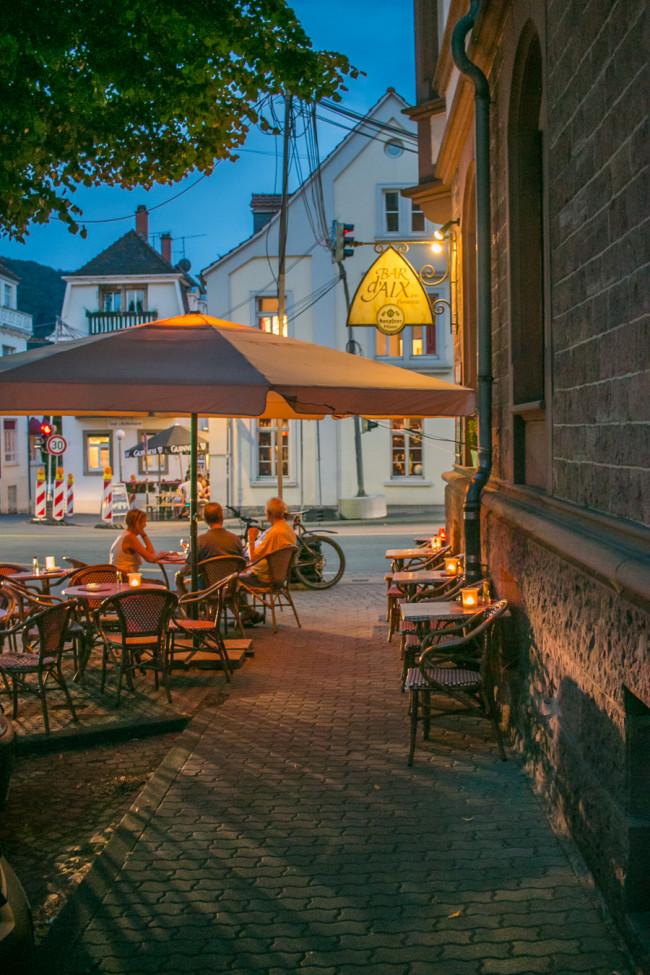 Heidelberg, Germany - The Overseas Escape-11