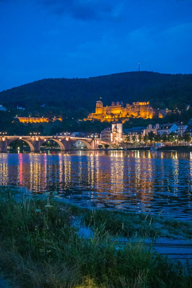Heidelberg, Germany - The Overseas Escape-14