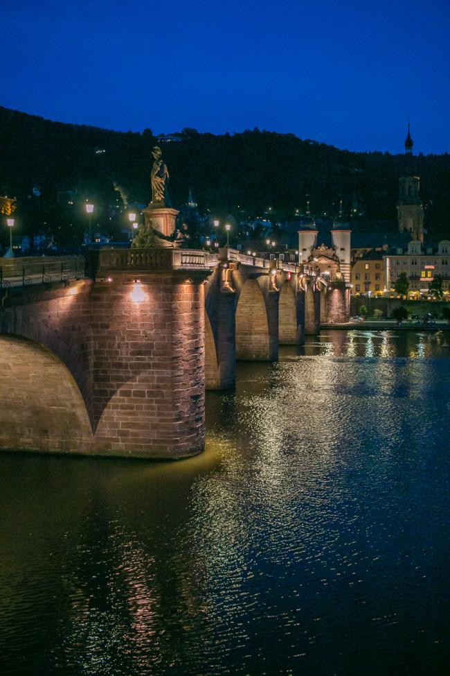 Heidelberg, Germany - The Overseas Escape-15