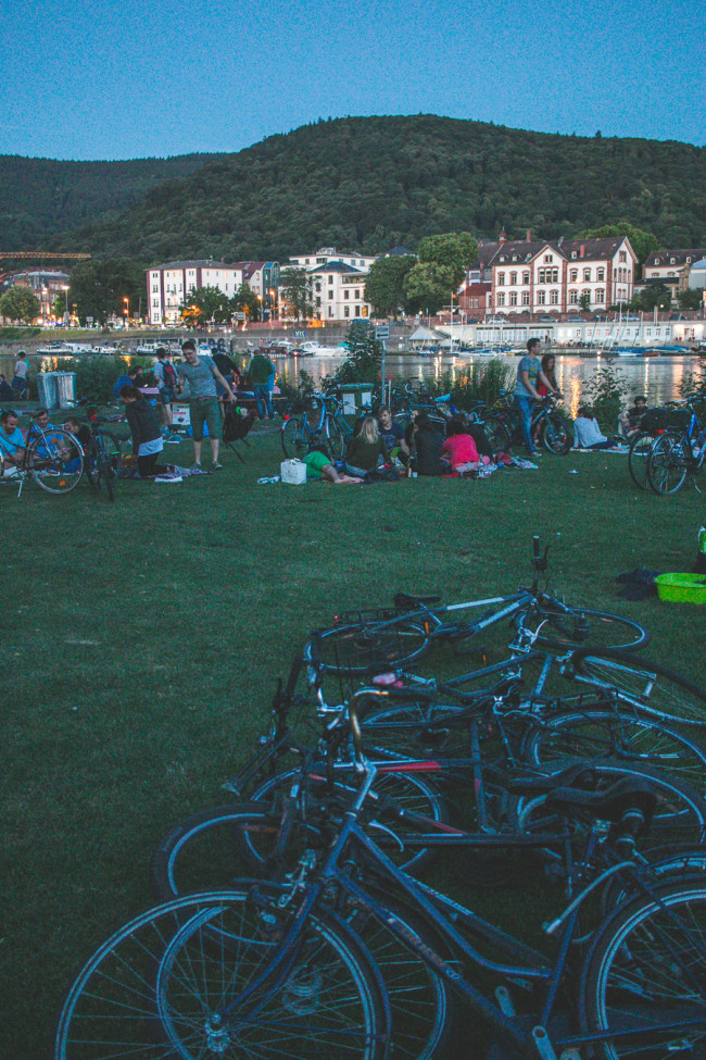 Heidelberg, Germany - The Overseas Escape-2