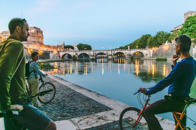 Rome, Italy - The Overseas Escape-67