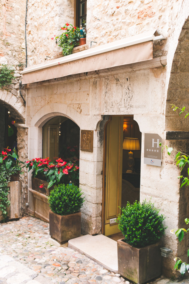 Saint-Paul de Vence, France - The Overseas Escape-3