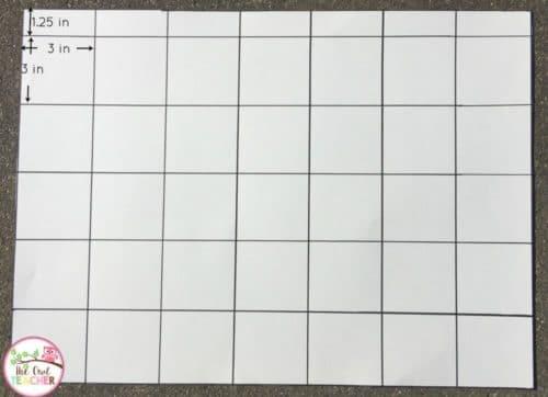 How to Create a DIY Classroom Calendar - The Owl Teacher