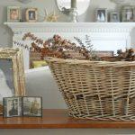 A Tisket a Tasket a Thrift Store Basket