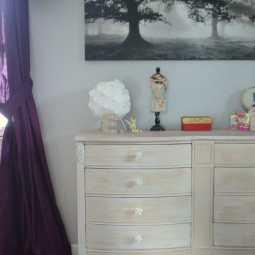 Ella's Room and the Blush Dresser