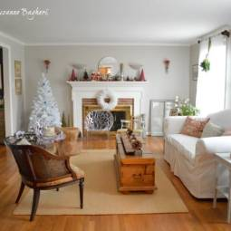 Thrifty Home for the Holidays