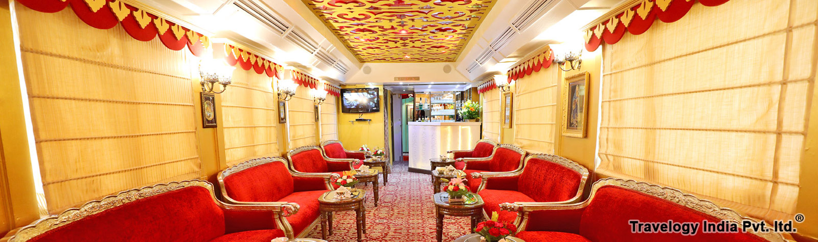 Wheels Auto Electrical Wiring Diagram M2 Hydrocollator Palace On Royal Journey Of Luxury Train India