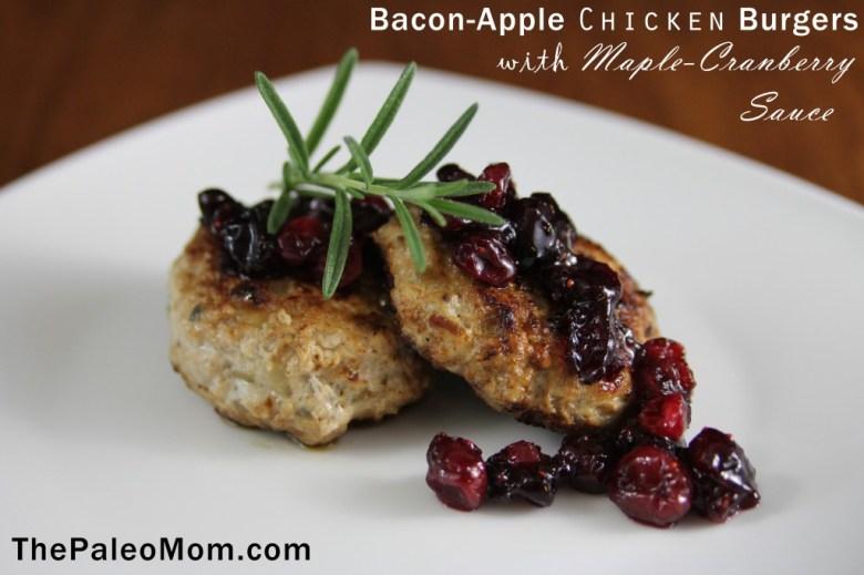 Paleo Blissful Rosemary Chicken