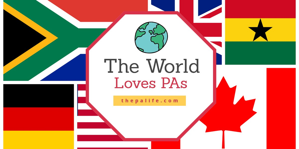 Where PAs and Physician Associates Can Work Internationally The