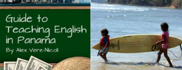 What Does Teaching English in Panama Pay?