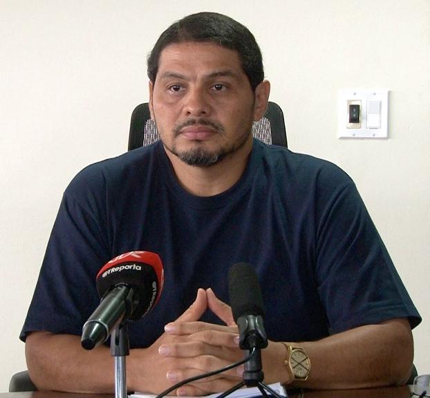Saul Mendez