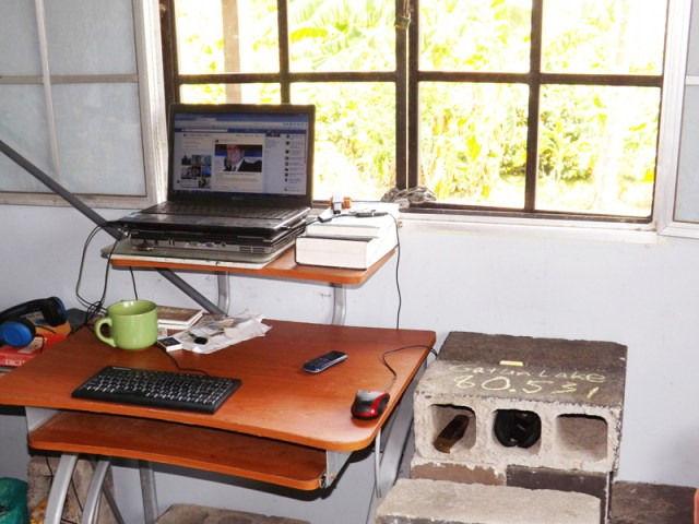 TPN workspace