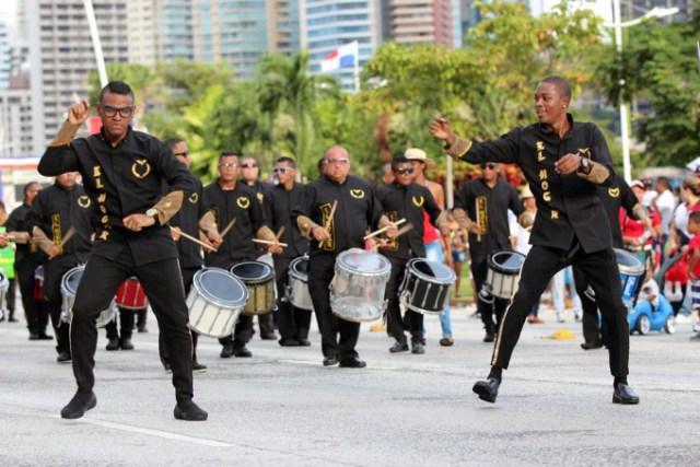 El Hogar band