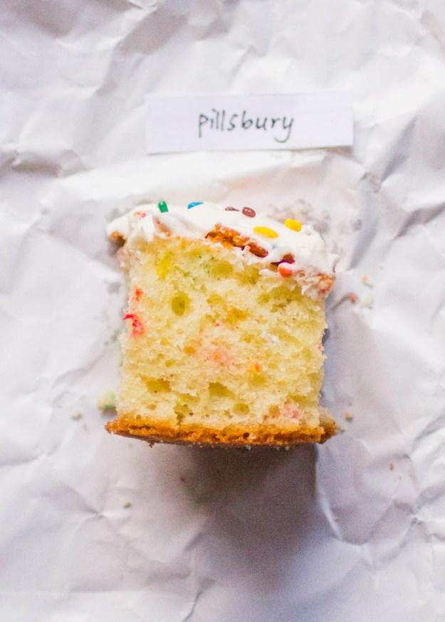 Best Funfetti Bake Off   The Pancake Princess