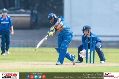 Photos: Sri Lanka Women vs England Women | 1st ODI 2016