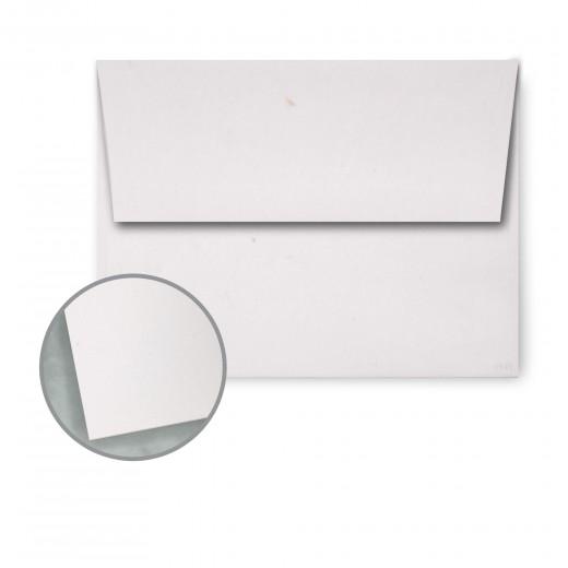 Starch White Envelopes - A2 (4 3/8 x 5 3/4) 70 lb Text Vellum 100