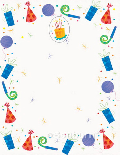 birthday letterhead - Tikirreitschule-pegasus - birthday letterhead