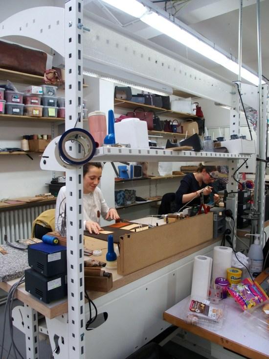 Atelier Moynat