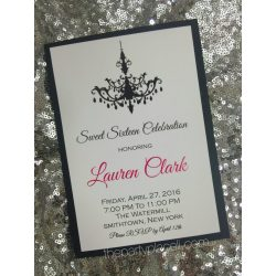 Absorbing Chandelier Invitation Invitations Announcements Party Place Li Party Ists 16 Invitations Templates Free 16 Invitations Burgundy