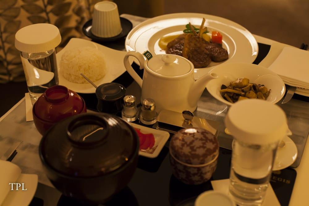 Japanese Luxury At Its Finest The St Regis Hotel Osaka