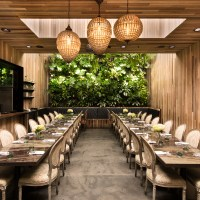 San Diego Restaurants | The Patio on Goldfinch | Mission Hills