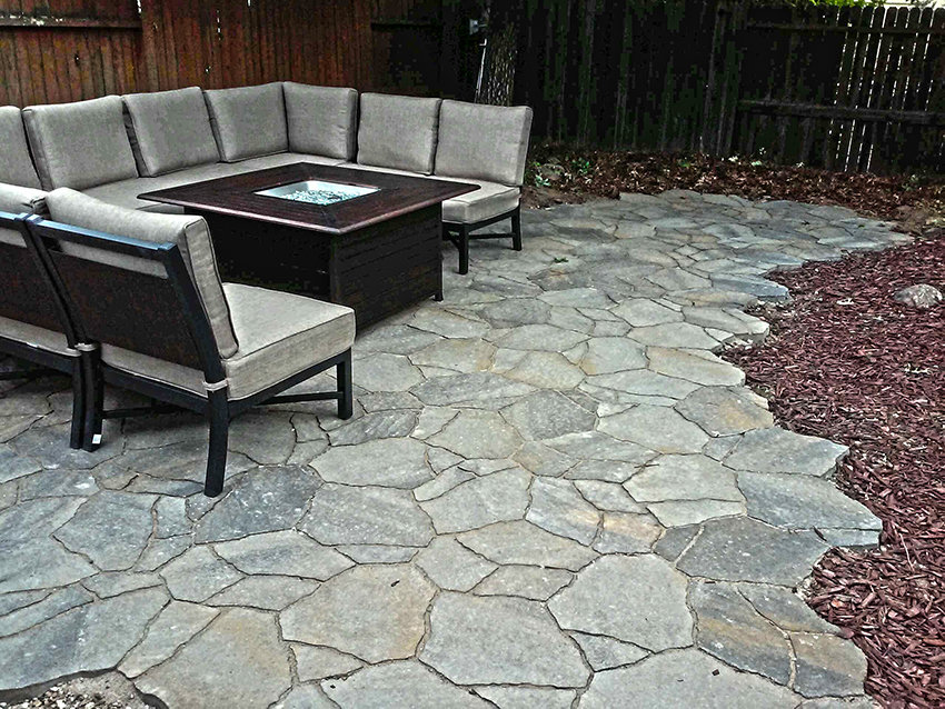 Pictures Of Paver Stone Patios Zef Jam